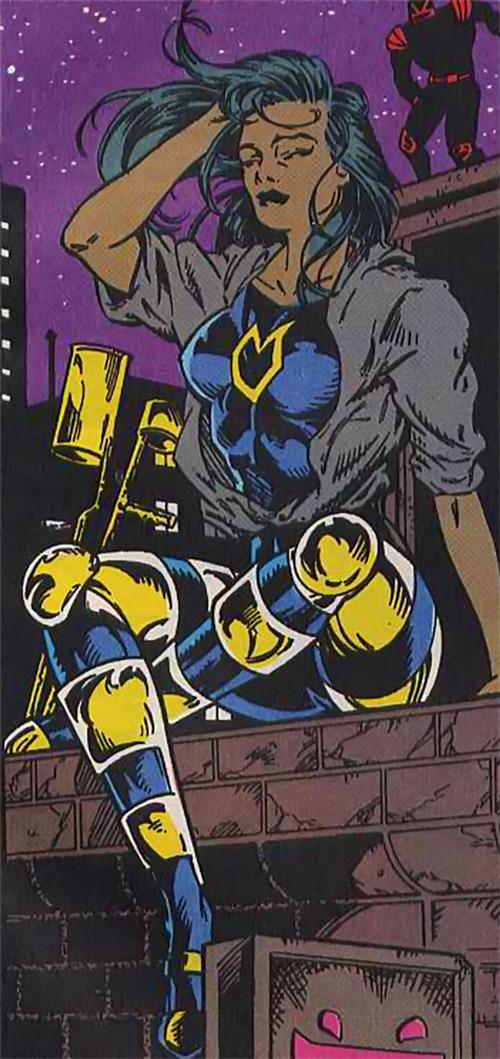 Silhouette-New-Warriors-Marvel-Comics-c